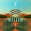 12月下旬~1月上旬 - FKJ (French Kiwi Juice) / Time For A Change [12inch]