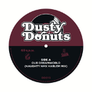 NAUGHTY NMX / OUR DREAMWORLD b/w LET ME GO A MILLION TIMES [7inch]