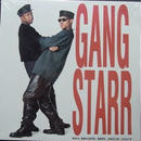 GANG STARR / NO MORE MR. NICE GUY [LP]