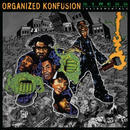 Organized Konfusion/Stress: The Extinction Agenda Instrumentals [2LP]