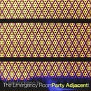 DAN ANDRIANO IN THE EMERGENCY ROOM / PARTY ADJACENT [CD]
