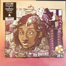 "LITTLE SIMZ STILLNESS IN WONDERLAND DELUX EDITION ""2LP"""