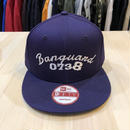 Banguard snapback(PURPLE)