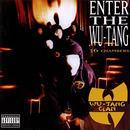 WU-TANG CLAN / ENTER THE WU-TANG (36 CHAMBERS) [LP]