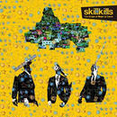 skillkills / The Shape of Dope to Come [CD]
