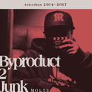 MOL53 / BYPRODUCT 2 JUNK [CD]