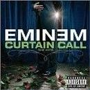 EMINEM / CURTAIN CALL THE HITS [2LP]