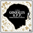 Gonzales / Other People's Pieces - 限定500枚クリスマス仕様盤 [CD]
