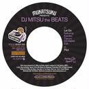 DJ MITSU the BEATS  / Let Go/Pilot [7inch]