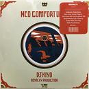 DJ KIYO / NEO COMFORT 7-sunset cruise- [MIX CD]