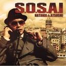 HATANAI ATSUSHI / S.O.S.A.I