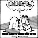 SONETORIOUS aka DJ Highschool / Bedtime Beats Vol.3 [CDR]