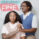 JEAN GRAE & QUELLE CHRIS EVERYTHING'S FINE [2LP]