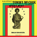 Tommy McCook & The Aggrovators / Super Star-Disco Rockers [LP]