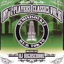 DJ HIGHSCHOOL / INT'L PLAYERS CLASSICS VOL.2 [MIX CDR]