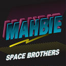MAHBIE - SPACE BROTHERS [CD]