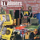 KILLER-BONG / DINERS TV SOUND TRACK [CDR]