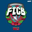 FOOT CLUB (DJ HIGHSCHOOL+DJ BISON) / FOOTCLUB VOL.1 [MIX CDR]