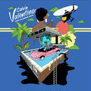 CALVIN VALENTIN / KEEP SUMMER SAFE [LP]