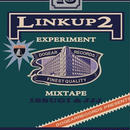 ISSUGI×JJJ / LINK UP 2 EXPERIMENT [2LP]
