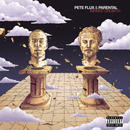 Pete Flux & Parental / Infinite Growth [2LP]
