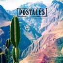 RSD - LOS SOSPECHOS POSTALES (SOUNDTRACK) (LP)