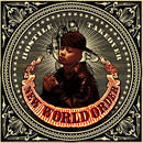 BAN / NEW WORLD ORDER [CD]