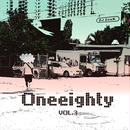 DJ ZEEK / ONEEIGHTY Vol.3 [MIX CD]