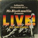 Lafayette & Mr. BLACMMUFFIN / LIVE! on Technics [MIX CD]