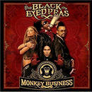BLACK EYED PEAS / MONKEY BUSINESS [2LP]