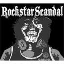 DJ A-1 - ROCKSTAR SCANDAL(2CD)