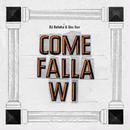 DJ KOHAKU & SUU SUN - COME FALLA WI [MIX CD]