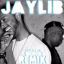 "JAYLIB (JAY DEE & MADLIB)  ""CHAMPION SOUND REMIX """"LP"""
