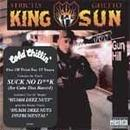 KING SUN / STRICTLY GHETTO [CD]