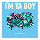 MC KHAZZ 'N' DJ HIGHSCHOOL / I'M YA BOY E.P [CD](特別盤)