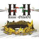 KOJOE&OLIVE OIL/HH