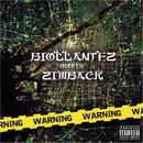 BIOLLANTEZ Meets ZIMBACK - WARNING
