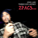 DJ ONE-LAW / 2PACS… [MIX CD]