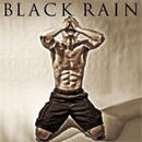 般若 - BLACK RAIN