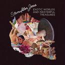 STIMULATOR JONES - WORLDS AND MASTERFUL TREASURES [LP]