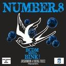 BCDM meets BINK! / NUMBER.8 [CD]