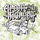 GEBO & DJ NAO-K / GREEN JOURNEY [CD]