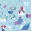 LADI6 / ROYAL BLUE 3000 [10INCH]