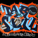 TARO SOUL / A Bomber's Diary [CD]
