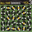 V.A / All The Breaks Vol.3:100 Breaks [LP]