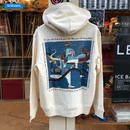 Notice Kids Hoodie (NATURAL - 150 size only)