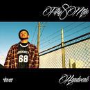 3/6 - HARDVERK / Fifty8Mile [CD]