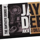 J DILLA / THE FANTASTIC SOUNDS OF JAY DEE (USB PRODUCER KIT)
