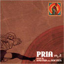 AMEL(R)A a.k.a. ADE FELA / PRIA VOL.2 [MIX CD]