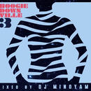 DJ MINOYAMA - BOOGIEDOWNVILLE vol.3 [MIX CD]
